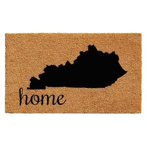 Kentucky 24 in. x 36 in. Door Mat
