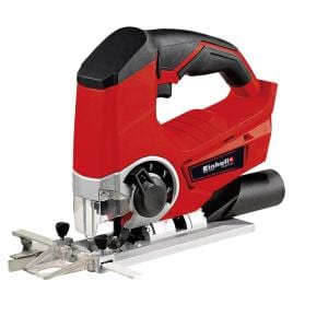 PXC 18-Volt Cordless 2400-SPM Jig Saw Kit, 1 in. Stroke Length, 47° Max Bevel Angle (w/ 3.0-Ah Battery + Fast Charger)