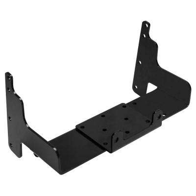 Winch Mount Kit for Polaris Gen 4 Chassis