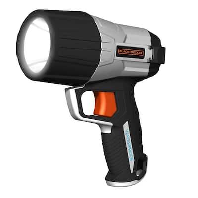 5-Watt LED Waterproof Spotlight