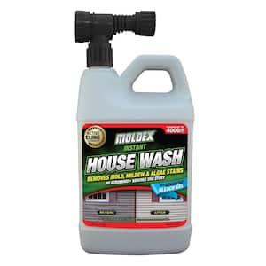 56 oz. Instant House Wash
