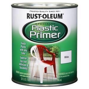 1 qt. Plastic Primer (2-Pack)