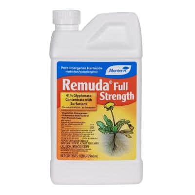Remuda 1-quart Concentrate Herbicide