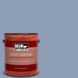 Romantic Isle Paint Colors Paint The Home Depot