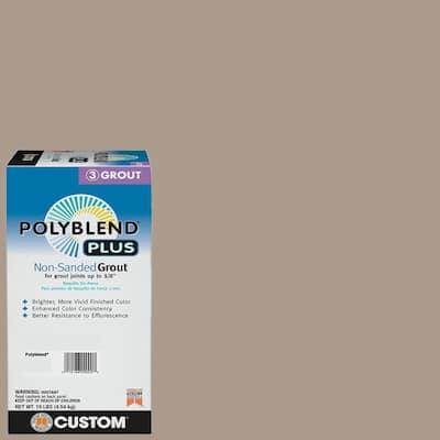 Polyblend Plus #183 Chateau 10 lb. Non-Sanded Grout