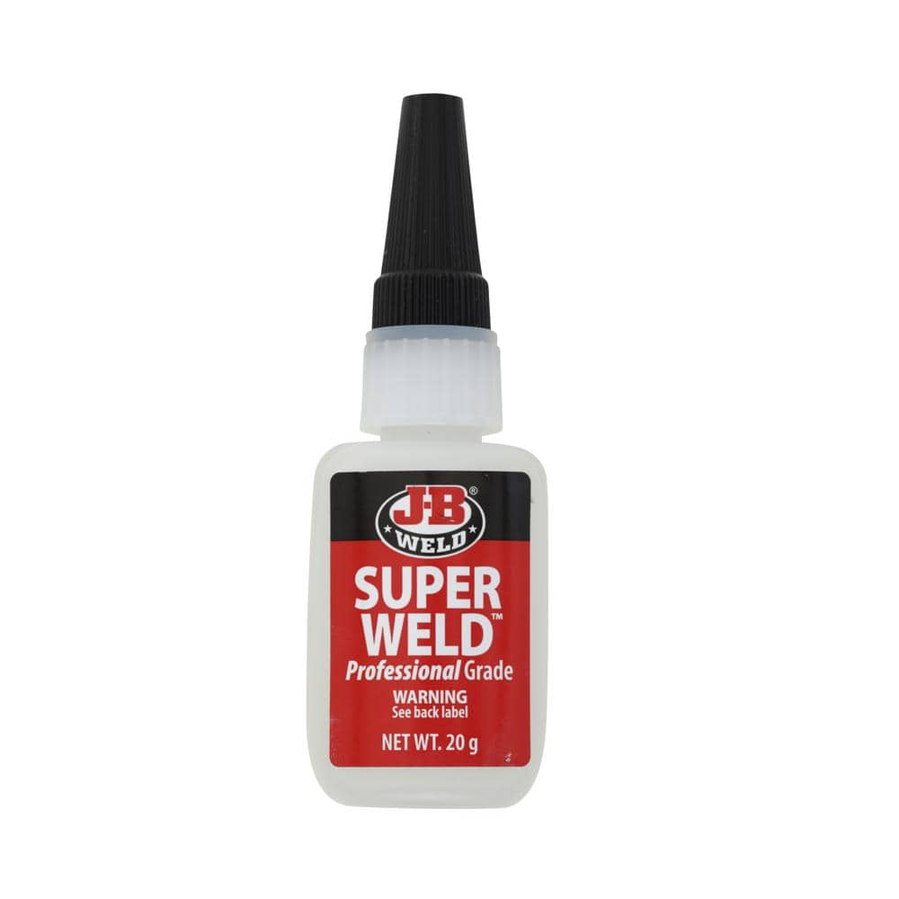 J-B Weld 0.705 oz. SuperWeld Adhesive