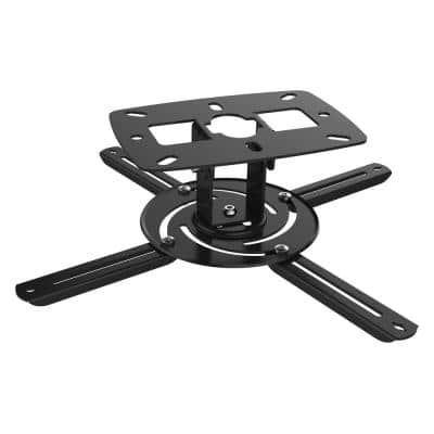 Projector Ceiling Mount Up to 18 lbs