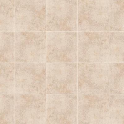 Briton Bone 6 in. x 6 in. Ceramic Wall Tile (12.5 sq. ft. / case)