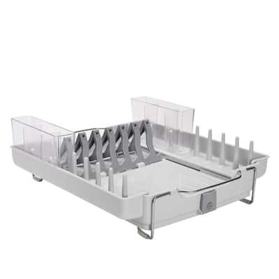 Good Grips Foldaway Dish Rack