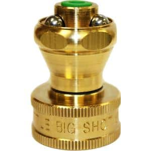 Fully Adjustable Super Hose Nozzle