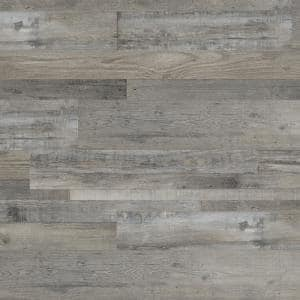 Madison Mill 7 in. x 48 in. Rigid Core Luxury Vinyl Plank Flooring (55 cases/1309 sq. ft./pallet)