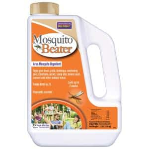 1.3 lbs Mosquito Beater Granules