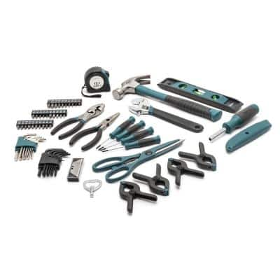 Home Tool Kit (76-Piece)