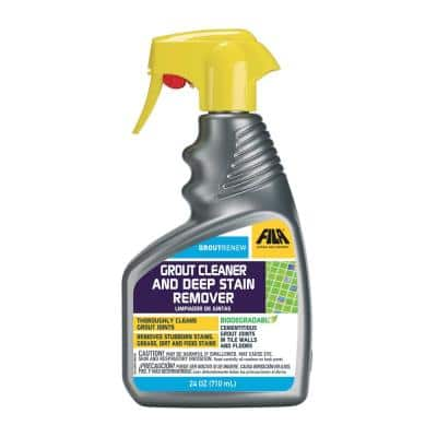 Grout Net 24 oz. Tile and Grout Cleaner
