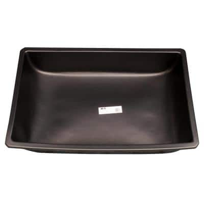 Argee 14 Gal. Heavy Duty Mixing Tub (2-Pack)