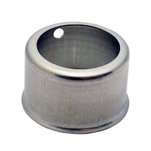 3/4 in. Stainless Steel PEX Crimp Sleeve (25-Pack)