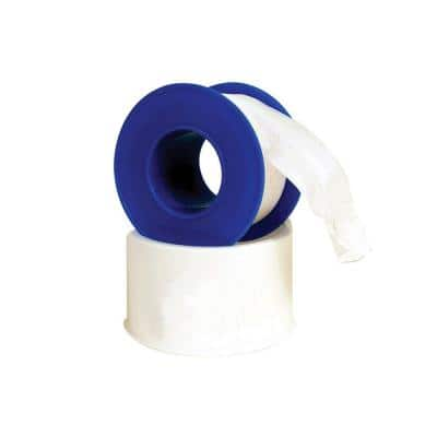 1/2 in. x 260 in. Thread Sealing PTFE Plumber's Tape
