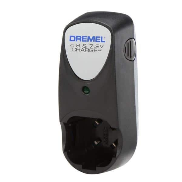 Dremel Dog Nails 7300 Series Cordless Pet Nail Grinder Rotary Tool With Charger And Accessories 7300 Pt The Home Depot