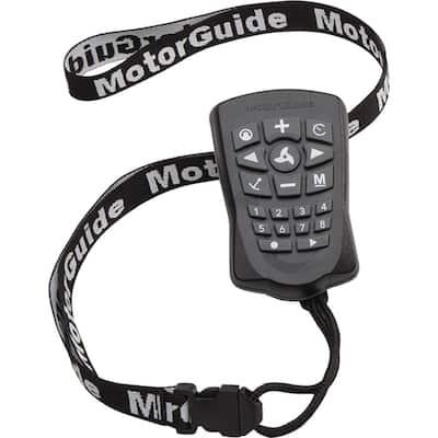 MotorGuide GPS Remote