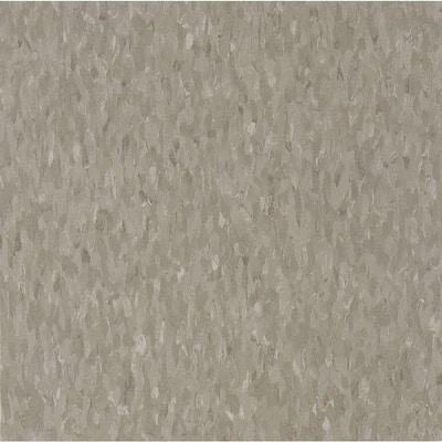 Imperial Texture VCT 12 in. x 12 in. Tea Garden Green Standard Excelon Commercial Vinyl Tile (45 sq. ft. / case)