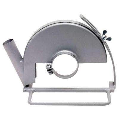 9 in. Large Angle Grinder Dust Guard