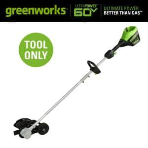 PRO 8 in. 60-Volt Battery Cordless Edger (Tool-Only)