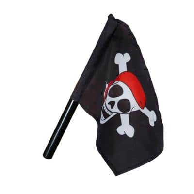 Pirate Flag Kit
