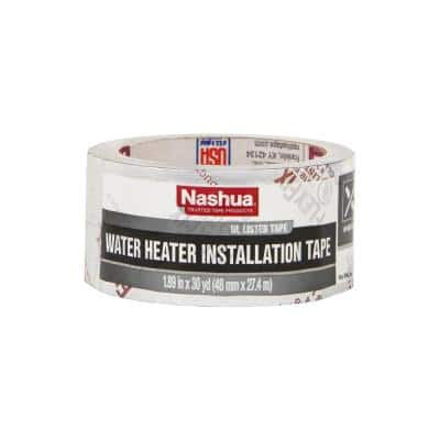 1.89 in. x 30 yd. Water Heater Installation Duct Tape