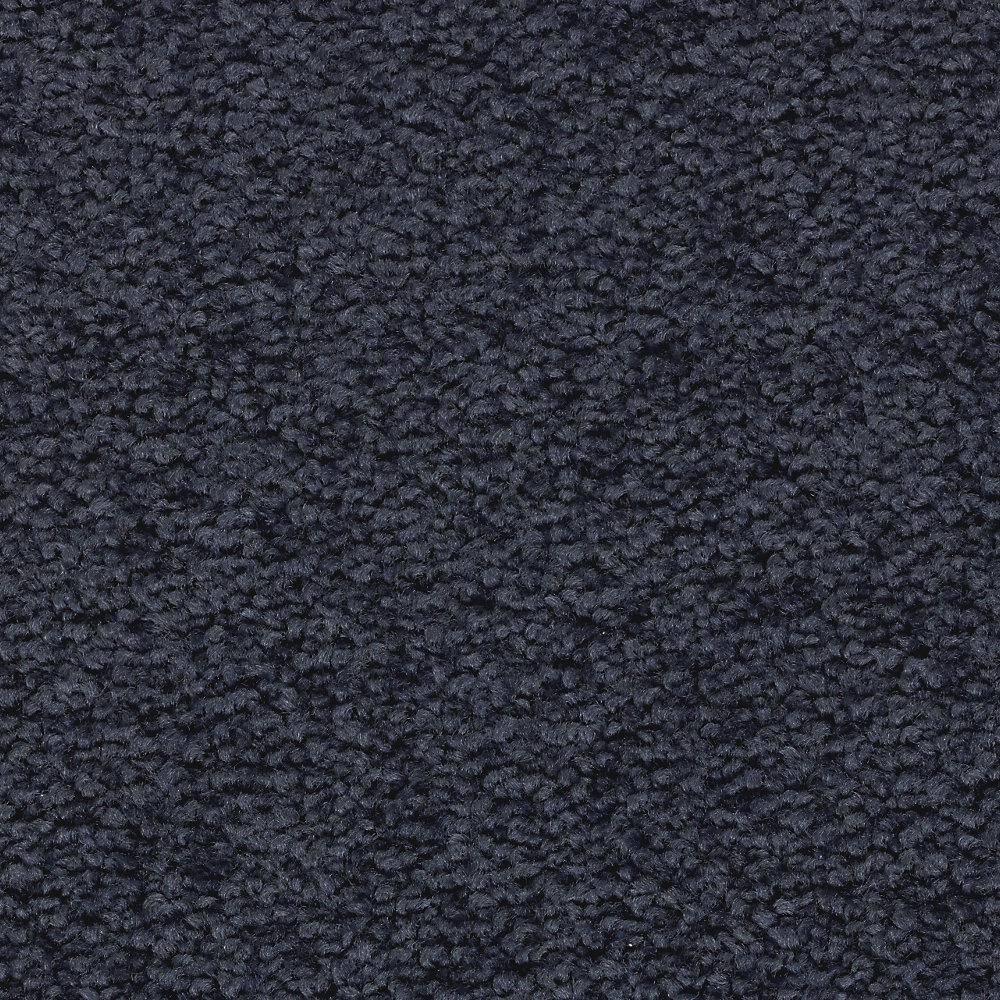 Lifeproof Unblemished II-Color Restless Sea Textured 12 ft. Carpet