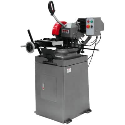 Jet - 275 mm Manual Cold Saw