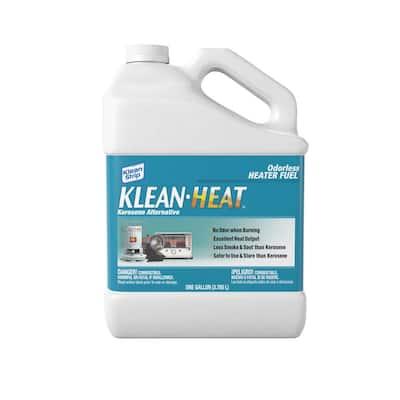 Klean Heat Kerosene Alt., 1 Gallon