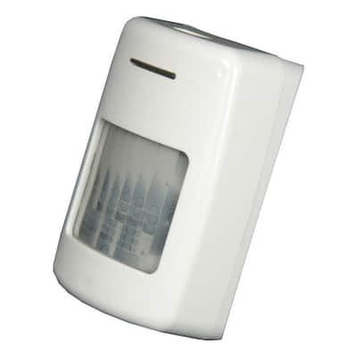 SZ-PIR02 Wireless Motion Detector Alarm