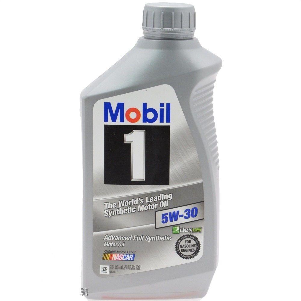 32 oz. 5W-30 Synthetic Motor Oil