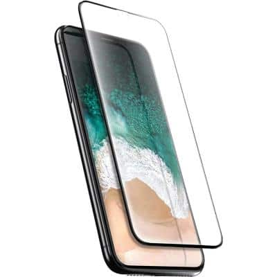 Glass Screen Protector for Apple iPhone X/XS