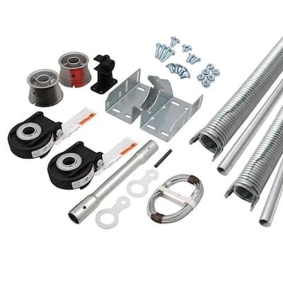 EZ-Set Torsion Conversion Kit for 16 ft. x 7 ft. Garage Doors 219 lbs. - 243 lbs.