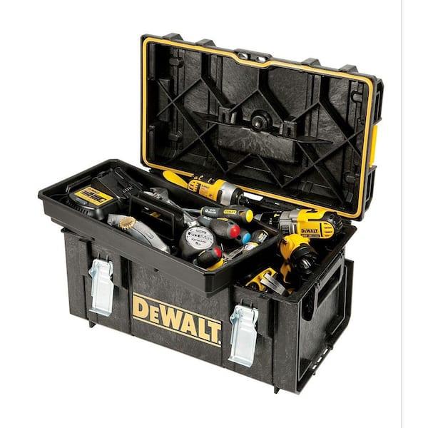 Dewalt Toughsystem DS300 Tough System Case Tool Box Boîte de rangement Powertool