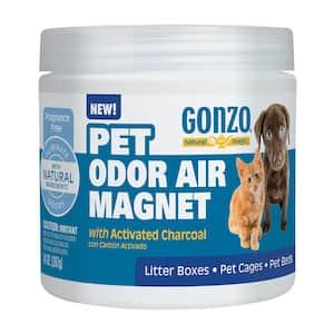 Odor Air Magnet with Essential Oils