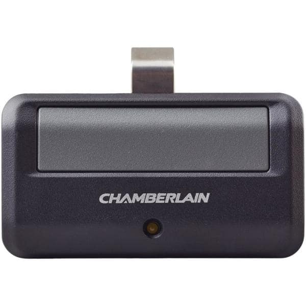 Chamberlain 1 2 Hp Heavy Duty Chain Drive Garage Door Opener C205 The Home Depot