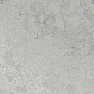10 in. x 5 in. Quartz Countertop Sample in Airy Concrete