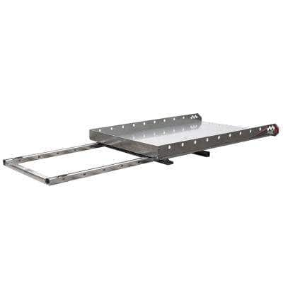 2000 lbs. Payload Capacity Truck Slide for Full-Size Trucks with 8 ft. Beds