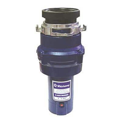 1/3 HP Adaptable Platform Garbage Disposal