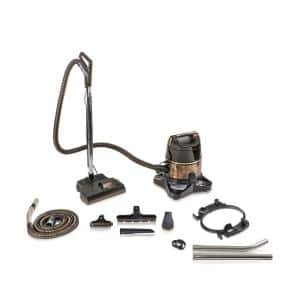 Reconditioned Genuine SE PN2 Canister Vacuum Cleaner with 5-Year Warranty