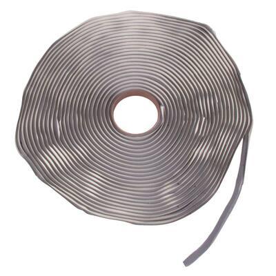 1/4 in. x 40 ft. Butyl Rubber Sealant Tape