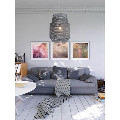 Daydream Gray Ceiling Lamp