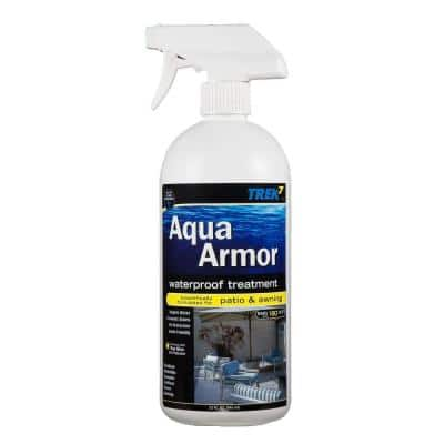 Aqua Armor 32 oz. Fabric Waterproofing Spray for Patio and Awning