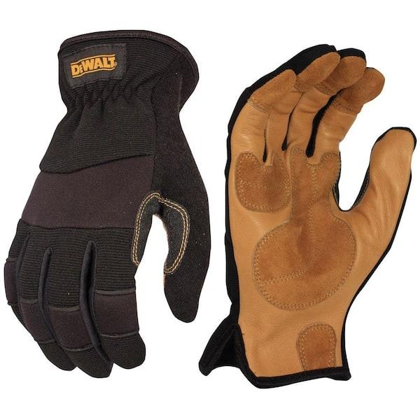 DeWALT Performance Mechanic Gloves Large