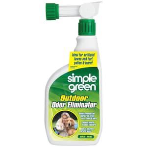32 oz. Outdoor Odor Eliminator