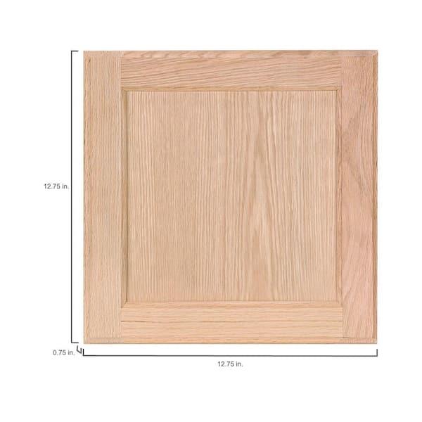 Cabinet Door Sample, Unfinished Cabinet Doors Home Depot