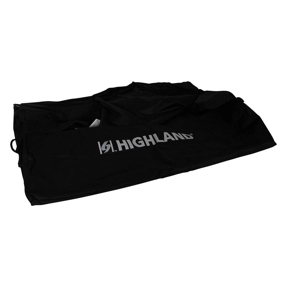 Highland Waterproof Rooftop Cargo Bag With Storage Bag 10 Cu Ft 1038800 The Home Depot