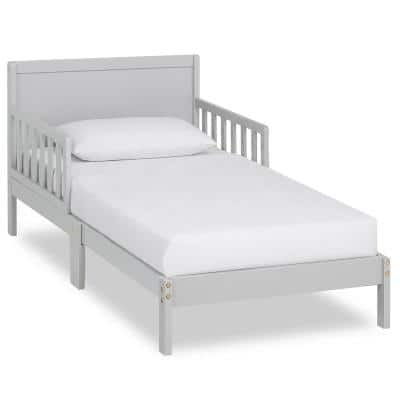 Brookside Pebble Grey Toddler Bed